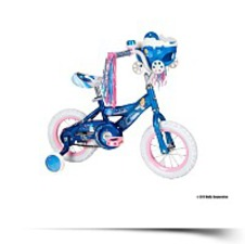 12INCH Girls Disney Cinderella Bike