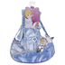 disney princess deluxe purse cinderella perfect