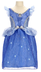 disney princess cinderella light-up dress