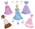 disney princess favorite moment fashion play