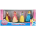 disney princess figurines princesses belle ariel