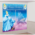 cinderella scene setter wall decorating giant