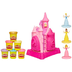 disney prettiest princess castle play-doh playset