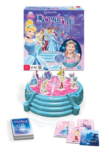 Compare Disney Cinderella S Royal Ball Game Vs Glass