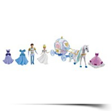 Disney Favorite Moments Cinderella Deluxe