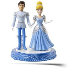 Disney Princess Cinderella Dancing Duet