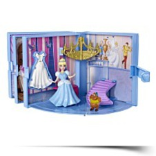 Disney Princess Favorite Moments Storybook