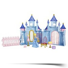 Disney Princess Royal Boutique Collectible