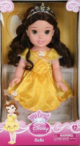 Compare Disney Princess Toddler Doll Vs Cinderella