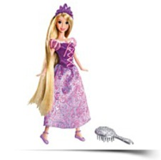 Disney Tangled Featuring Rapunzel Fashion