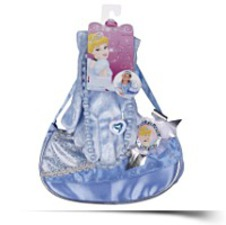 Princess Deluxe Purse Set Cinderella