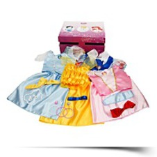 Princess Dress Up Trunk