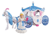 disney princess cinderella wedding carriage what's