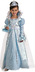 rubie's blue princess costume-small includes dress