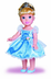 disney princess toddler doll cinderella perfect