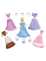 Disney Princess Favorite Moment Fashion