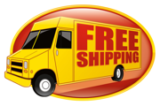 Free Shipping and Delivery!!!